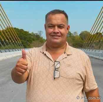 Morre ex-vereador de Pontal do Araguaia vítima da Covid - NX1