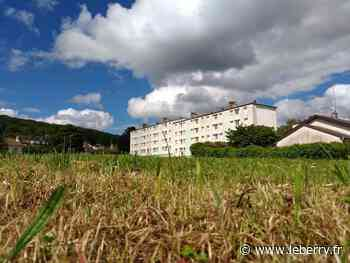La municipalité de Saint-Amand-Montrond cède à Val de Berry 22.000 mètres carrés de terrain au Grand-Pré où 48 maisons seront construites - Le Berry Républicain