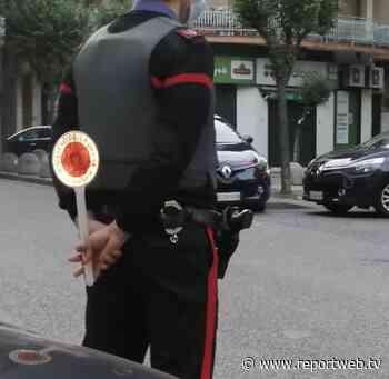 Cronaca - Casavatore: Controlli dei carabinieri - Reportweb