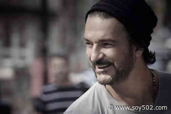 Ricardo Arjona se mezcla entre la gente de Nueva York (video) - Soy502