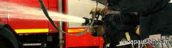 Beaucaire : un pompier blessé dans un incendie – La Pause Info - La Pause Info