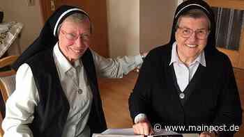 Die Streitel-Schwestern sagen Mellrichstadt ade - Main-Post