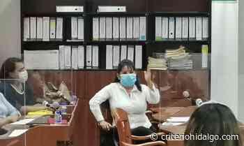 Acusan a regidora de Tepeji de hacer proselitismo - Criterio Hidalgo
