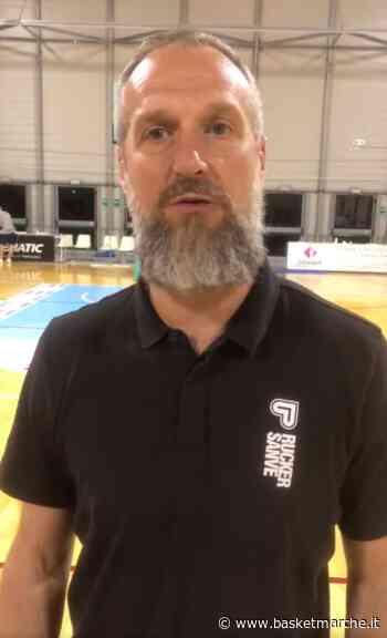 San Vendemiano, coach Mian ''Non far correre Fabriano ed il controllo dei rimbalzi le chiavi della nostra vittoria'' - Serie B Tabellone 3 Semifinali - Basketmarche.it