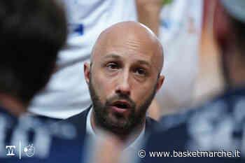 Janus, coach Pansa ''San Vendemiano una delle squadre più atletiche del campionato. Sarà una serie bella e dura'' - Serie B Girone C - Basketmarche.it