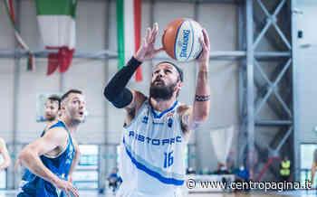 La Ristopro Fabriano è pronta per la semifinale con San Vendemiano - Centropagina