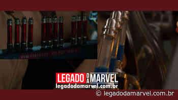 Partículas Pym de Homem-Formiga tem uma semelhança crucial com soro do super-soldado - Legado da Marvel