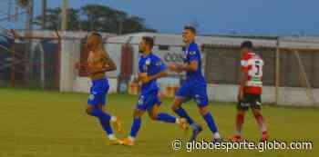 Lucas Formiga exalta grupo do São José, mas controla euforia para 2º jogo das quartas de final da A3 - globoesporte.com