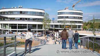 FOC Montabaur: Limburg macht gegen Erweiterung mobil - Rhein-Zeitung
