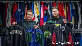 Plettenberg: Mit seltenen Sportjacken punkten: Dieser Online-Shop verkauft nur Raritäten - come-on.de