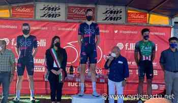 Coppa della Pace: Hoole et Van Tricht offrent un doublé à la SEG - Cyclism'Actu