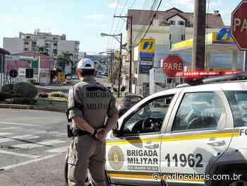 Fiscalização em Flores da Cunha será intensificada | Grupo Solaris - radiosolaris.com.br