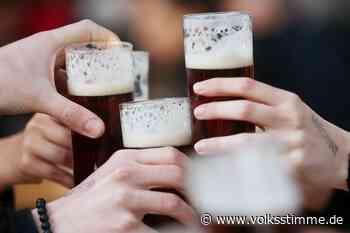 21600 Euro Schaden: 432 leere Bierfässer in Gardelegen geklaut - Volksstimme