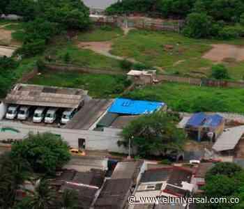 Epa instala mesa por la recuperación del caño Juan Angola - El Universal - Colombia