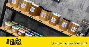 Casca Rija. As manteigas saudáveis que deliciam (sem culpa) - Região de Leiria