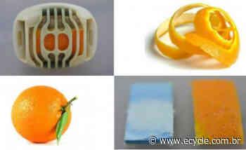 Acesse a matéria Como espantar mosquitos? Casca de laranja é repelente natural e caseiro - eCycle