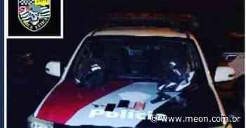 Noticias Dois homens são presos por roubo em Ubatuba - Portal Meon