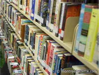 Dorval Library abolishing late fine fees to encourage public access - Montreal Gazette