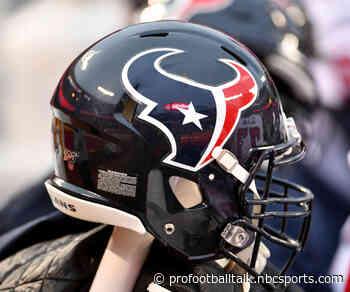 Texans name James Liipfert, Matt Bazirgan assistant directors of player personnel