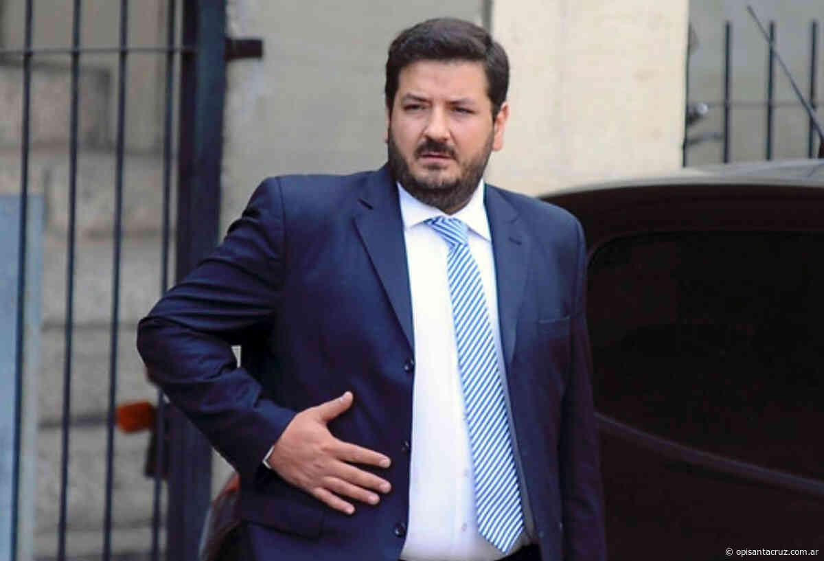 El viceministro de Justicia Juan Martín Mena pidió anular la causa por el pacto con Irán - OPI Santa Cruz