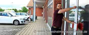 365 Tage Training: In Algermissen soll neues Fitnessstudio öffnen - www.hildesheimer-allgemeine.de