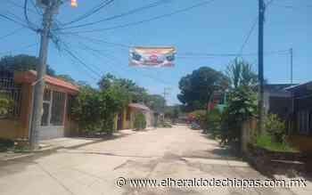 Vecinos en Huixtla se organizan ante incremento delictivo - El Heraldo de Chiapas