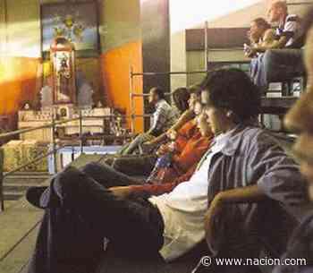 Cine en la capilla - La Nación Costa Rica