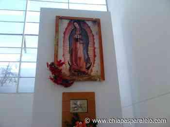 Denuncian ante la arquidiócesis de Guadalajara, el despojo de la capilla de memoria 22 de Abril - Chiapasparalelo