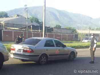 Guatire | Hombre mató a su mujer y luego se suicidó - El Pitazo
