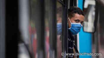 Aumentan nuevamente el costo del pasaje en transporte público Guarenas-Guatire – Miranda - Descifrado.com