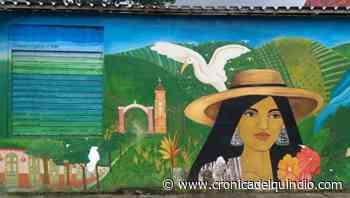 Pijao, pinceladas de color en el viento - La Cronica del Quindio