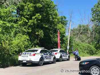 Police investigate parachuting accident near Gatineau airport - Yahoo News Canada