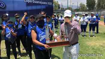Valle de Santiago y Salamanca se coronan en la Copa Guanajuato - Deporte Digital MX