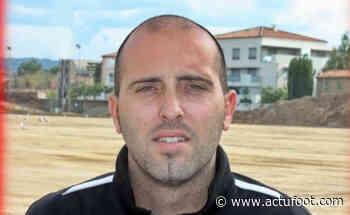 Laurent Leccese ne sera plus l'entraîneur de l'ES La Ciotat (R2) ! - Actufoot