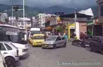 Dos lesionados por riña en Calarcá - El Quindiano S.A.S.