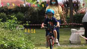 Fontenay-aux-Roses : l'école municipale de vélo a préparé sa rentrée - Le Parisien