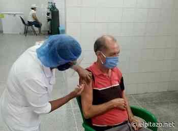 Portuguesa   98 ancianos reciben primera dosis de vacuna rusa en Guanare y Acarigua - El Pitazo