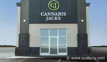 Cannabis Jacks opens three new stores in Northeastern Ontario including Val Caron - Sudbury.com