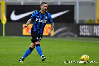 Inter Want To Keep Stefano Sensi Despite Shakhtar Donetsk & Fiorentina Interest, Italian Media Report - SempreInter