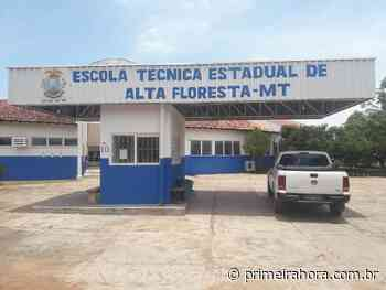 Escola Técnica de Alta Floresta promove curso de capacitação para jovens aprendizes - Primeira Hora