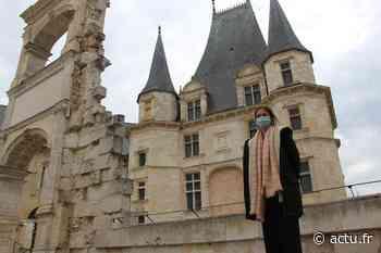Eure. Gaillon : l'Association pour la renaissance du Château a fait le dos rond - actu.fr
