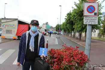 Eure. Stationnement à Gaillon : la zone bleue de retour le 1er juin - actu.fr