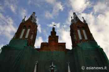 RUSSIA Catholics denied Smolensk Church crumbling from neglect - AsiaNews