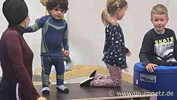 Kinderturnparadies der JSK Rodgau - DA-imNetz.de