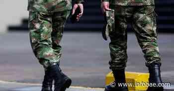 La fiscalía investiga la misteriosa intoxicación de 14 soldados en Puerto Salgar - infobae
