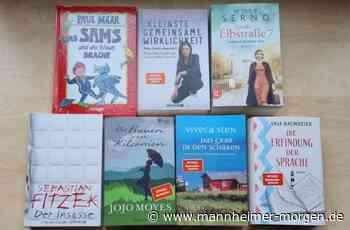 Fantastische Welt der Literatur - Mannheimer Morgen