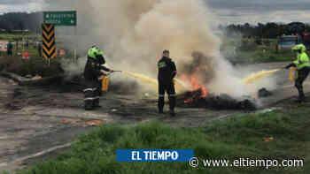 En Bogotá y Cundinamarca, incluido Facatativá, actúan 6 grupos armados - ElTiempo.com