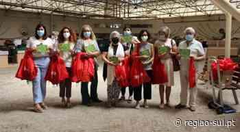 Tavira: Livro celebra as «Gentes do Mercado» - Região Sul