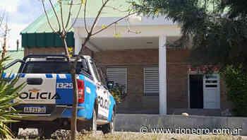 Atacaron a reconocido abogado de Cutral Co cuando caminaba por el skate park - Diario Río Negro