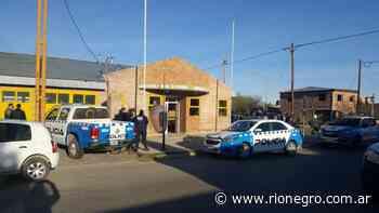 Hay dos detenidos por el homicidio de Cutral Co - Diario Río Negro